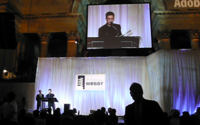 ibm.com wins a Webby Award