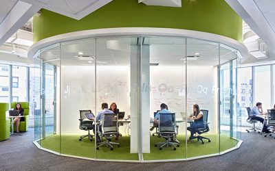 IBM Studio's featured in Adweek