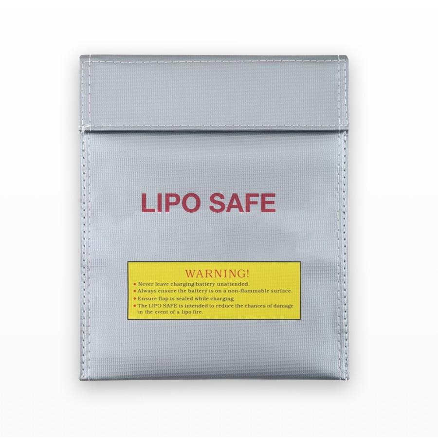 lipo-safe