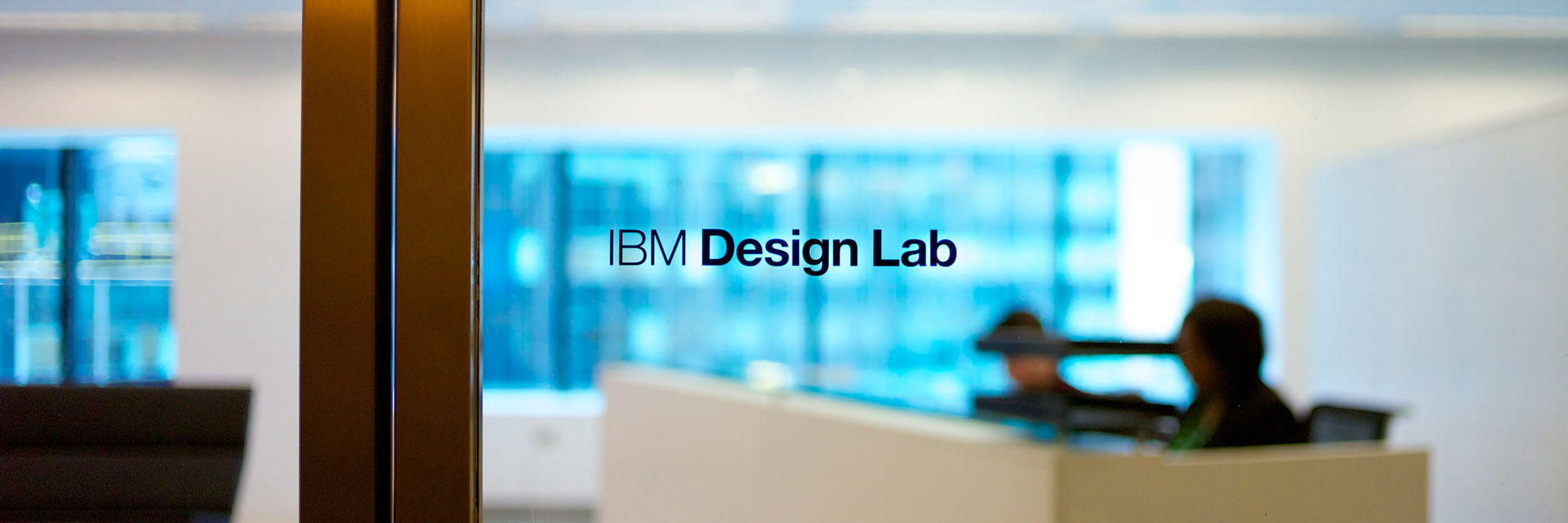 IBM Design Lab | Kevin Chiu