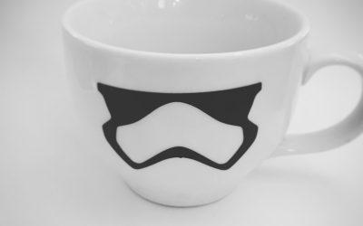 May the 4th: Stormtrooper Mug